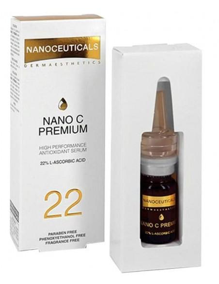 Nano C Premium x 8mL