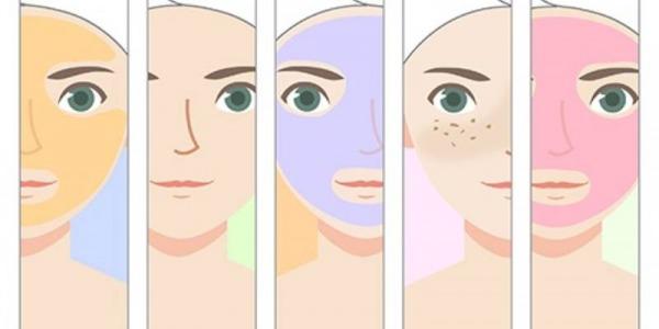 ¿Sabes cuál es tu tipo de piel?