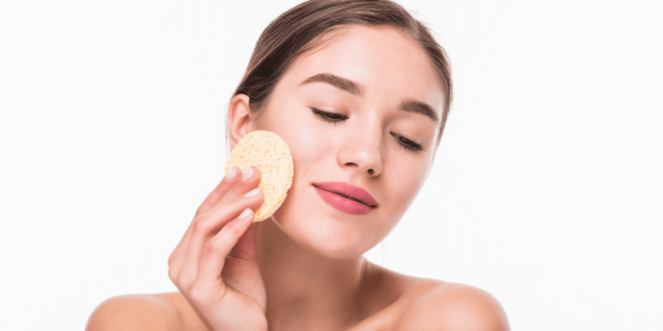 Cinco consejos para cuidar la piel sensible